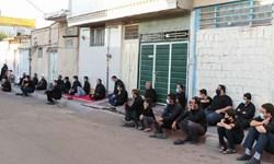 هر کوچه یک حسینیه| هیأت در کوچههای غرب تهران