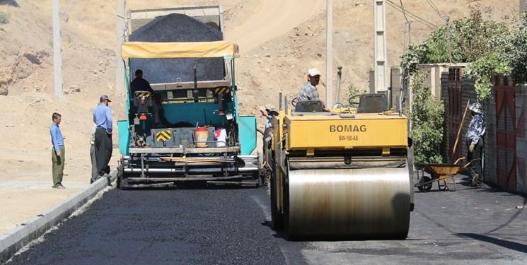 نیاز جدی جادههای گلستان به روکش آسفالت/ شناسایی 116 نقطه جدید مستعد پر تصادف در گلستان