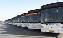 کرج به 500 اتوبوس نیاز دارد/نوسازی ناوگان عمومی فعلا ممکن نیست