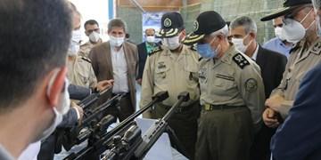 سرلشکر حسنی سعدی: صنعت دفاعی نیاز نیروهای مسلح را به خوبی تامین کرده است