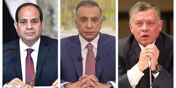 «شام نوین»؛ طرح نخستوزیر عراق برای شاه اردن و رئیسجمهور مصر