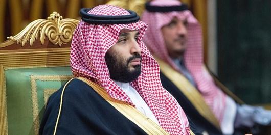 دیدبان حقوق بشر: دولت سعودی فورا تمامی زندانیان سیاسی را آزاد کند