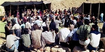 فیلم   6 سکانس عروسیهای مرگبار کرونایی در کهگیلویه و بویراحمد/جشن در مرداد، مرگ در مهرماه
