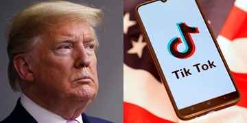 فشارهای ترامپ مدیر «تیک تاک» را مجبور به استعفا کرد!