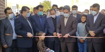 بزرگترین آمفیتئاتر رو باز غرب کشور در کامیاران افتتاح شد