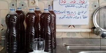 روزهای سیاه آب شرب عروس شهرهای گیلان/ مشکلاتی که با افتتاح تصفیهخانه آب هم حل نشد