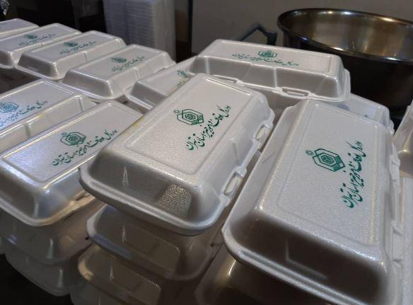13990607000187 Test NewPhotoFree - تهیه غذای نذری در ۲۰ بیمارستان/ ۶۰ هزار لیتر مواد ضدعفونی بین هیأتها توزیع شد