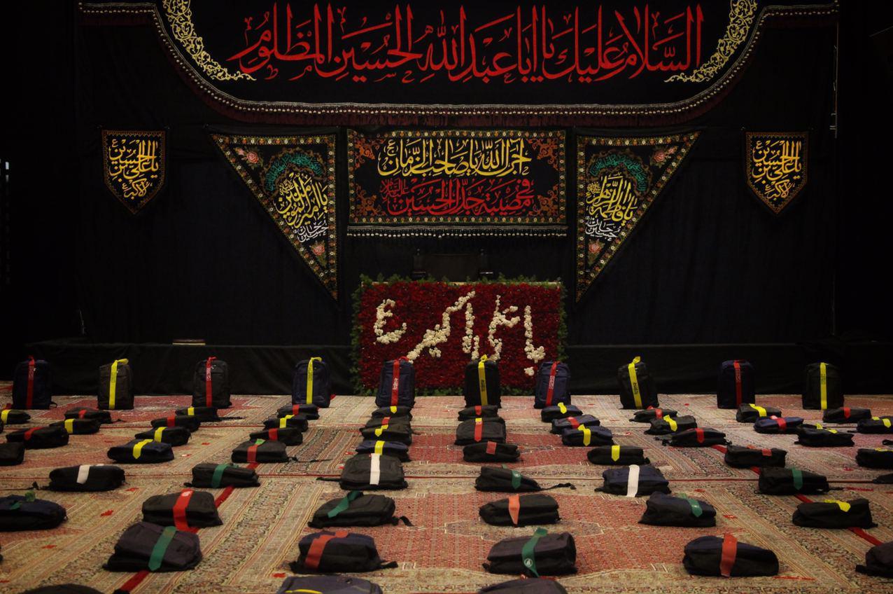 13990607000500 Test NewPhotoFree - هیئت همدلی  کمک به دانشآموزان نیازمند با تهیه ۳۱۵ بسته لوازمالتحریر کاملا ایرانی