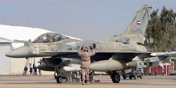 ترکیه: هر جنگنده اماراتی که وارد حریم دریایی ما شود، سرنگون خواهد شد