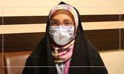 دختر شهید مدافع سلامت: کادر درمان خستهاند، مردم رعایت کنند