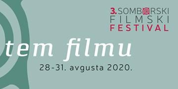 آغاز سومین جشنواره فیلم «سومبور» در صربستان