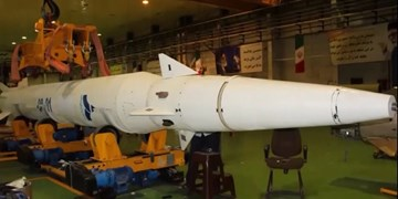 ساخت موشکهای پیشرفته در راستای افزایش قدرت دکترین دفاعی است