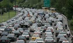 ثبت ۹۵میلیون و  ۸۰۰هزار تردد خودرو در محورهای آذربایجانشرقی/ پرترددترین محور آذربایجانشرقی