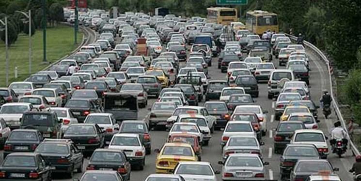 هشدار پلیس راهور به مردم/ ورود به شهرهای قرمز گیلان از اول آذر ممنوع است