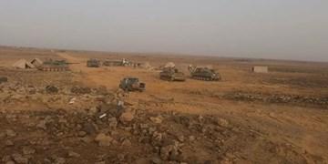 ۵ کشته و ۱۰ مجروح درحملات تروریستها به ارتش سوریه