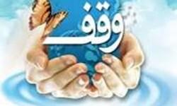 ثبت وقف 10 میلیاردی در لاریجان