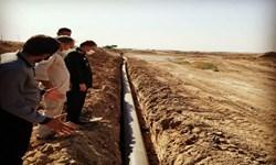 فاز سوم پروژه آبرسانی در هفته آینده پایان مییابد