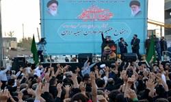 خمینیشهر؛ حسینیهای در قلب ایران/ شهری که روضه علمدار در آن تعطیل نمیشود