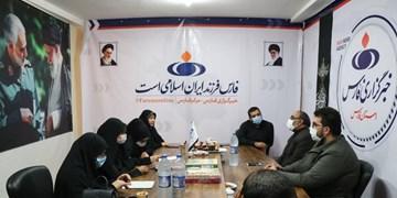 بازدید رئیس ستاد بازسازی عتبات عالیات استان فارس از «خبرگزاری فارس»