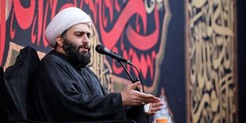 ۱۰ شب ۱۰ منبر| کاشانی: استدلال معاویه برای حکومت یزید