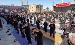 عاشورای باشکوه در پایتخت شور و شعور حسینی/ هیأتیها مصمم به رعایت پروتکلها