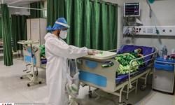 آمار مراجعین به بیمارستان رازی اهواز افزایش یافت