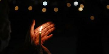 شام غریبان سیدالشهدا (ع) در تبریز