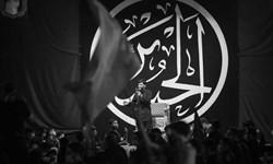 فیلم| عزاداری هیات صاحبالعصر اراک در آستانه اربعین حسینی