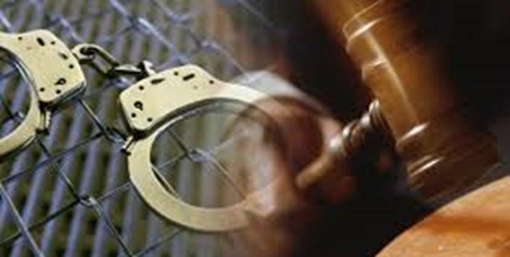 مدیر سابق منابع طبیعی سوادکوه بازداشت شد
