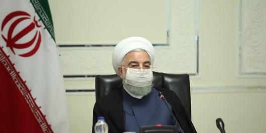 سفرای جدید ایران در مکزیک و قطر با روحانی دیدار کردند