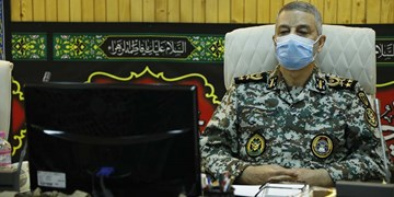 سرلشکر موسوی: پدافند هوایی ایران جایگاه رفیعی در منطقه دارد