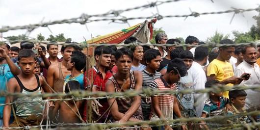 اولین اعتراف نظامیان میانمار به نسلکشی مسلمانان «روهینگیا»