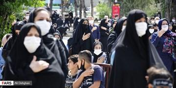 از یکهتازی هشتگ «ما ملت امام حسینیم» تا خانهها و کوچههایی که حسینیه شدند