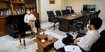 در آستانه تشکیل کمیته گفتوگو درباره انتخابات هستیم/ اینکه دولت تخم مرغهایش را در سبد برجام گذاشت اشتباه بود