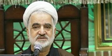 حجتالاسلام عدالتی از وعاظ تهران درگذشت