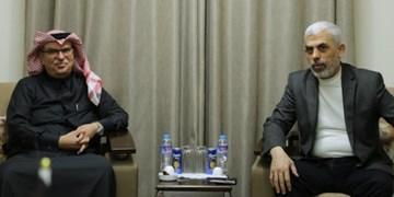 حماس با میانجیگری قطر از تفاهم با رژیم صهیونیستی درباره توقف تنش خبر داد