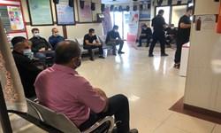 اهدای خون  توسط 828 نفر در تاسوعا و عاشورای حسینی در مازندران