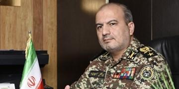 هیچ پرندهای جرأت تعرض به ایران را ندارد/ رادارگریزی برای پدافند هوایی ارتش بیمعناست
