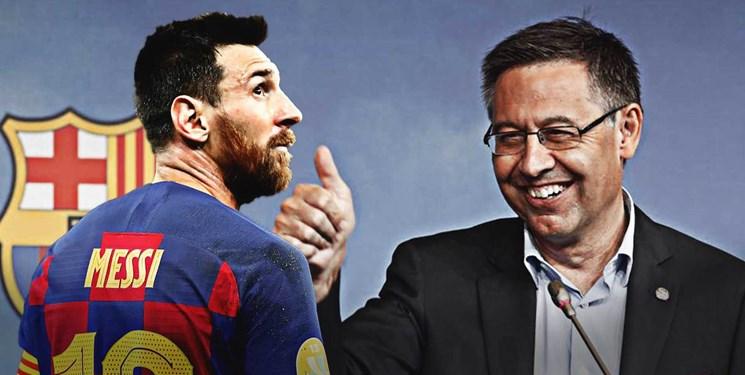 ضربه مهلک کرونا به اقتصاد بارسلونا / بدهی بارسا 2 برابر شد!