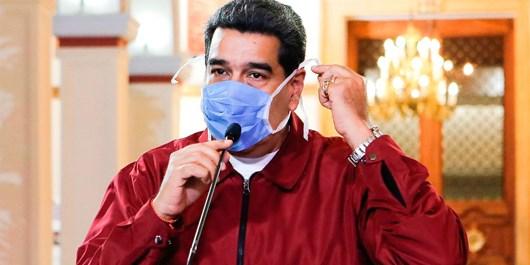 ونزوئلا برای مقابله با تحریمهای آمریکا طرح جدید آماده میکند