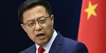 چین: اگر آمریکا صادق است بگوید دنبال تغییر نظام سایر کشورها نیست