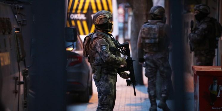 ترکیه مدعی بازداشت «امیر داعش» در این کشور شد
