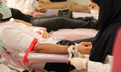 نیاز به همه گروههای خونی در هرمزگان