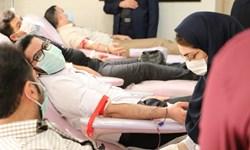 اهدا کنندگان خون در شبهای ماه رمضان جریمه تردد نخواهند شد