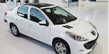 تولید سالانه ۲۰۰ هزار دستگاه پژو ۲۰۷ پانورامای هاچبک و صندوقدار در ایران خودرو