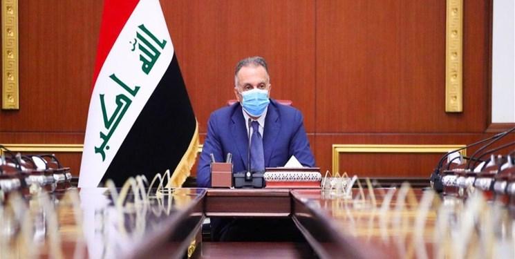 نماینده عراقی: الکاظمی عراق را به سمت پرتگاه سوق میدهد