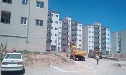 سقوط آزاد ساخت مسکن در هفت سال گذشته