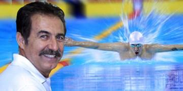 اقبالی رئیس انجمن شنا جانبازان و معلولین شد
