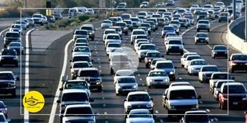 کاهش 40 درصدی تعداد مسافران در سطح کشور/ ۵۶۷ هزار حلقه لاستیک سنگین توزیع شد