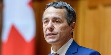 وزیر خارجه سوئیس شنبه به تهران سفر میکند